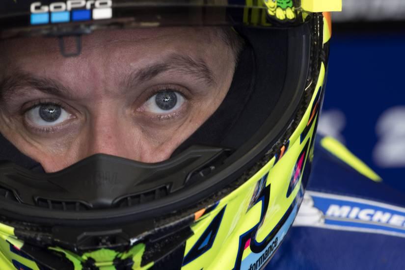 """Brno, Rossi: """"Siamo stati un po' somari"""""""